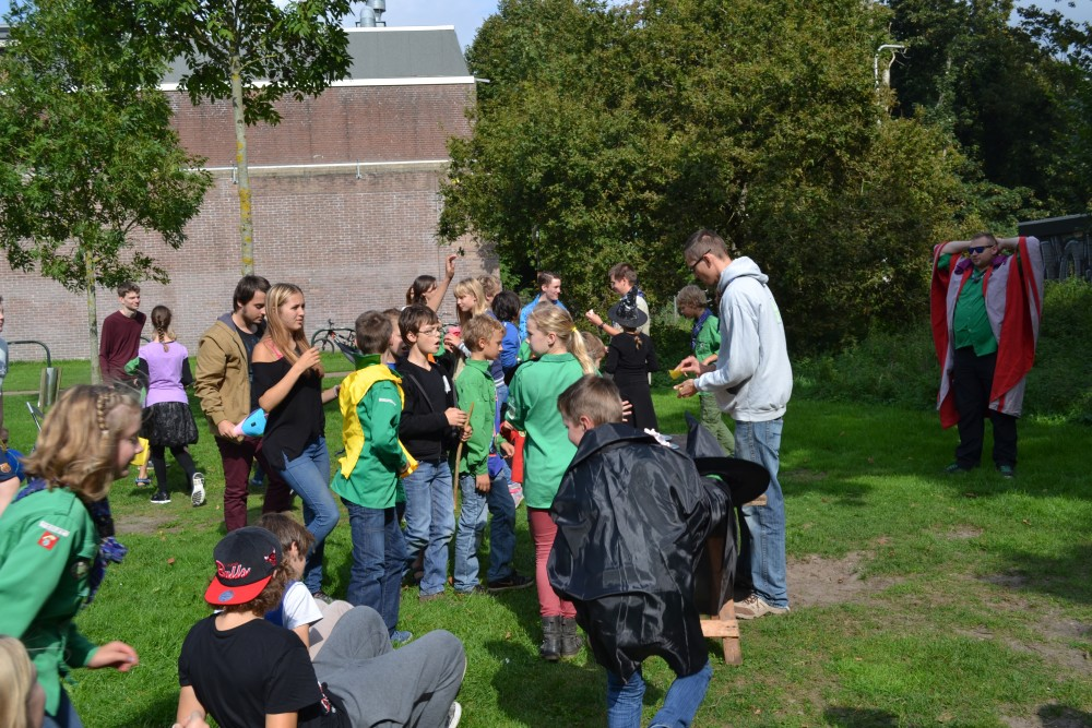 Don Bosco Alkmaar - DSC_1568.JPG